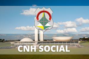 CNH Social DF: Como se inscrever