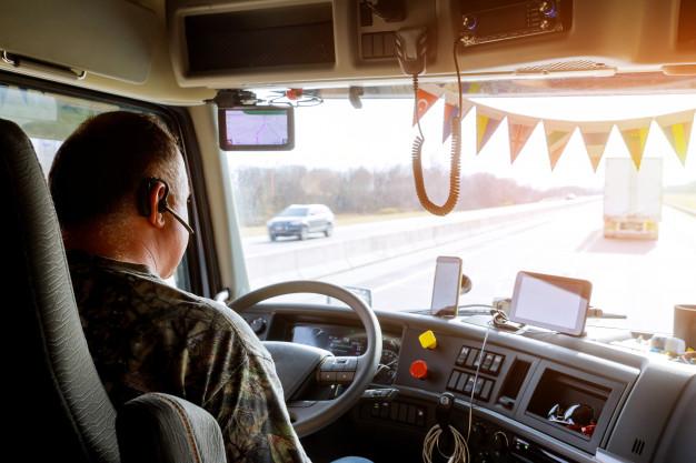 aposentadoria especial para caminhoneiro