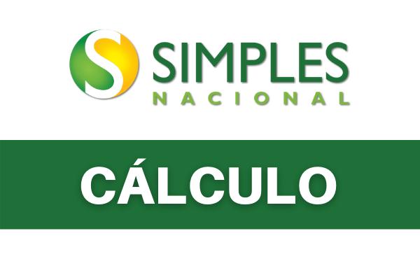 Como fazer o cálculo do Simples Nacional?