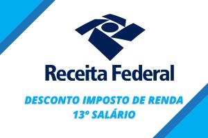 Read more about the article Como Calcular o Imposto de Renda Sobre o 13 Salário?
