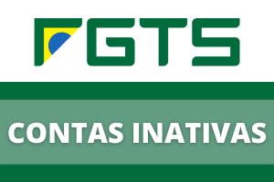 Conta de FGTS inativa: Como sacar em 2021?