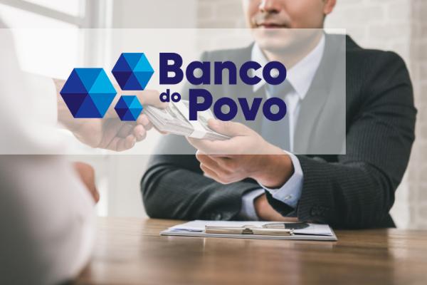 Como Solicitar Empréstimo Banco do Povo?