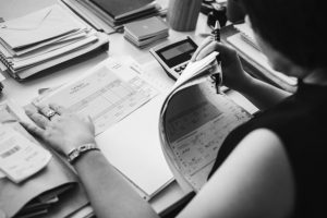 Erros no Imposto de Renda: Fique atento para não cair na malha fina