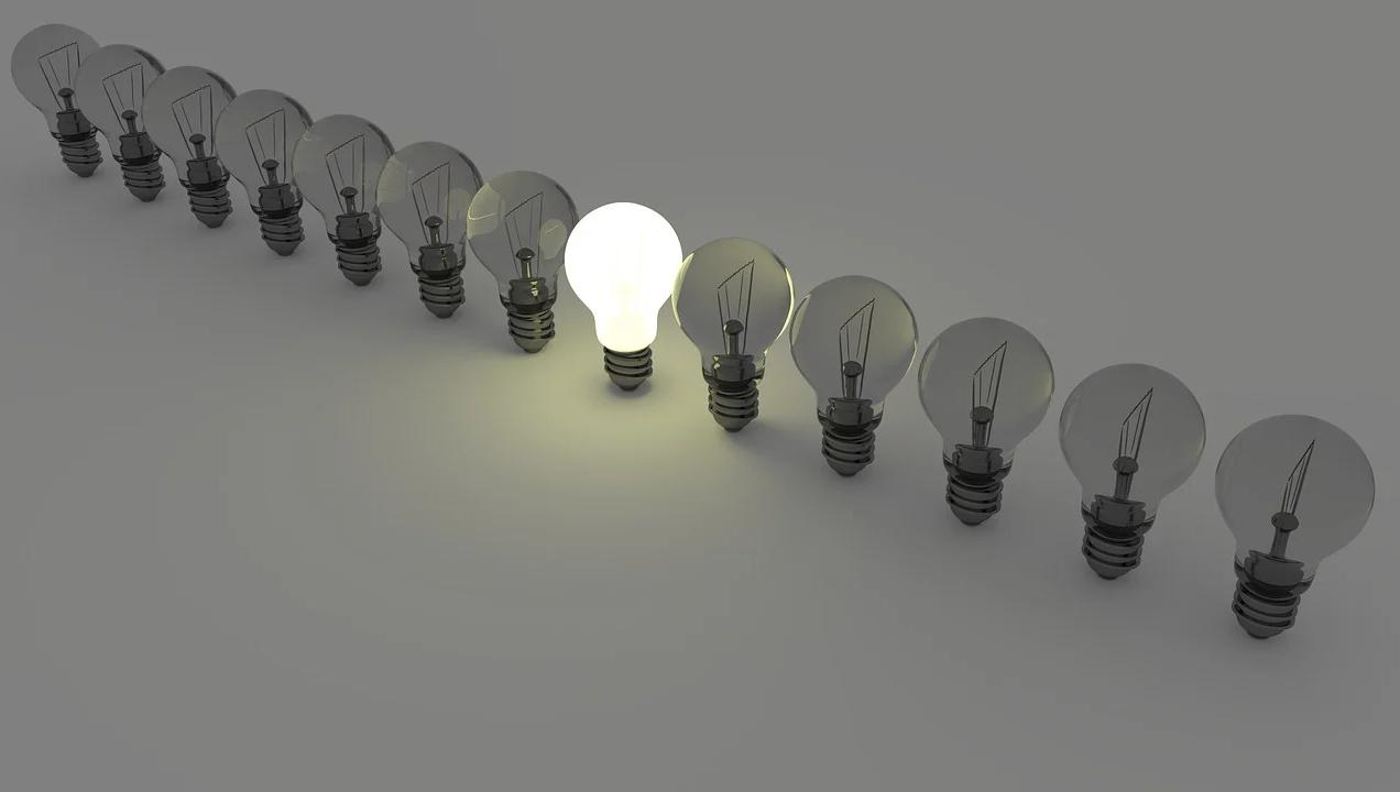Conta de energia via PIX em 11 estados