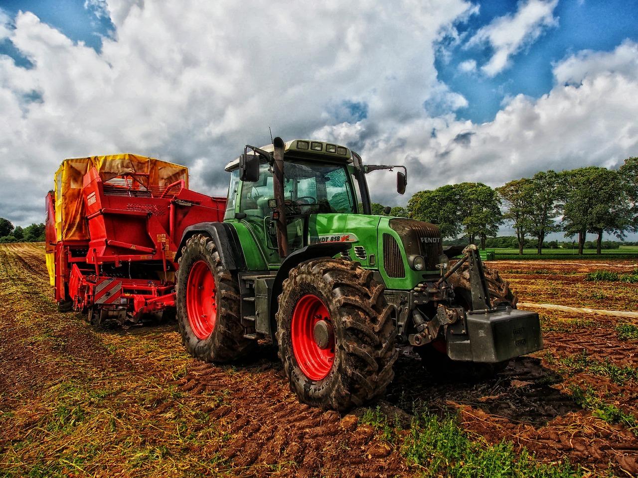 Oferta de crédito agrícola: 12 bilhões liberados