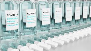 Vacina da Johnson: Eficácia de 66% em dose única