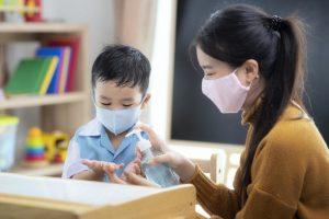 Professores no grupo prioritário da vacina: Conheça a proposta!