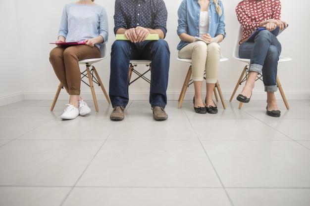 Desemprego em 2020: Maior média desde 2012