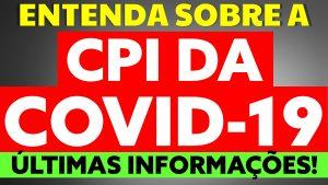 CPI da Covid será instalada por determinação do STF