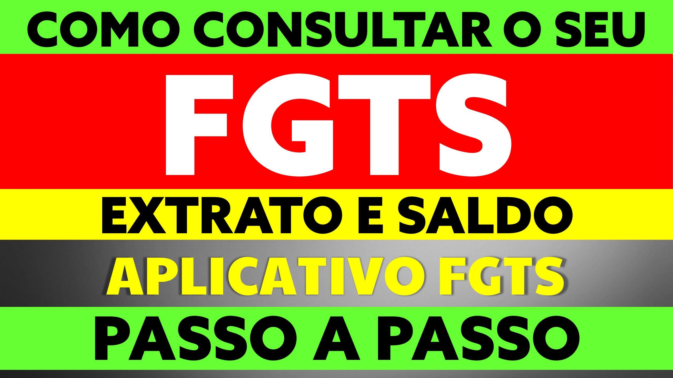 Como Consultar FGTS 2021: Passo a Passo Aplicativo, Site e SMS