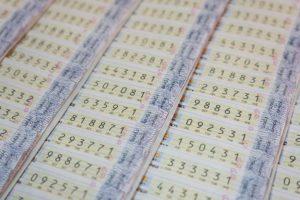 Saiba qual é o preço da Mega Sena e outras loterias