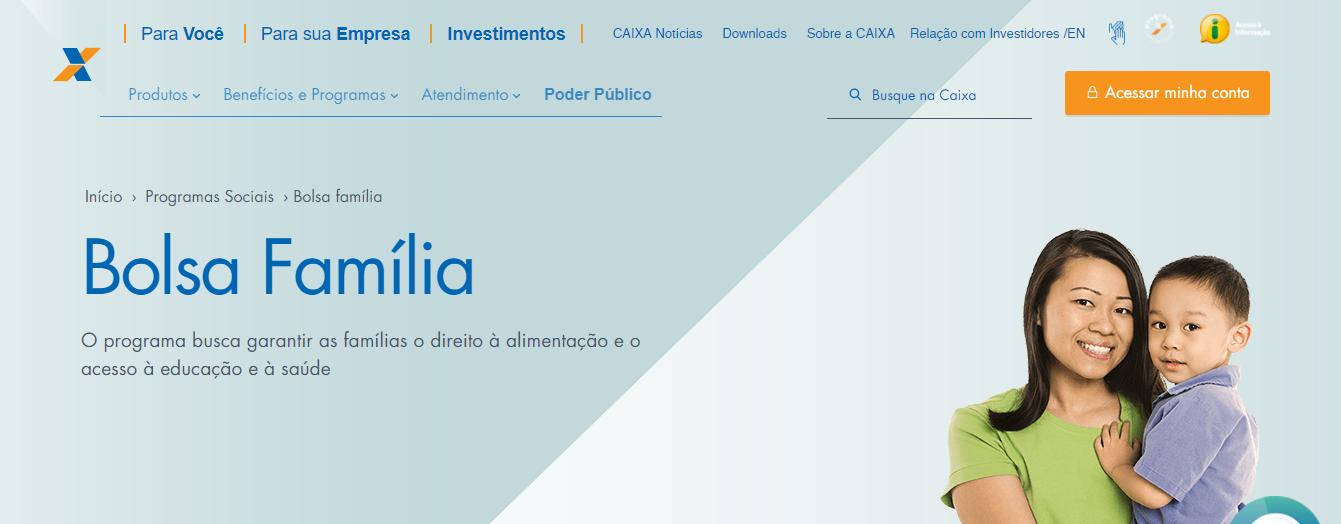 Bolsa Família: Revisão cadastral suspensa por mais 180 dias