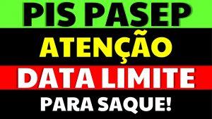 Read more about the article Saldo PIS PASEP 2020 ainda pode ser sacado até junho
