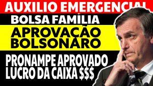 Read more about the article Auxílio Emergencial Hoje – 13/05