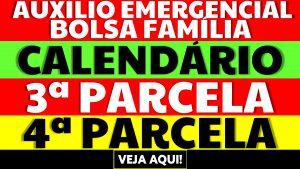 Auxílio Emergencial Hoje – 30/05