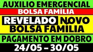 Read more about the article [REVELADO!] Novo Bolsa Família: como será?