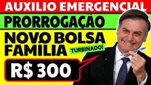 Read more about the article Auxílio Emergencial Hoje – 17/06