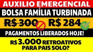 Read more about the article Auxílio Emergencial Hoje – 23/06