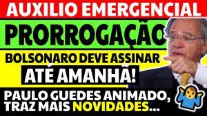 Read more about the article Auxílio Emergencial Hoje – 24/06