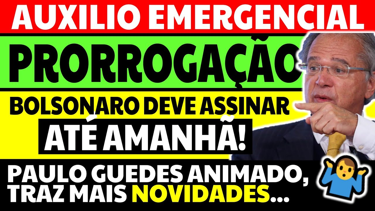 You are currently viewing Auxílio Emergencial Hoje – 24/06