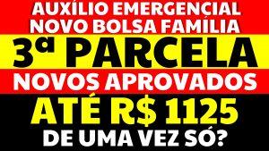 Read more about the article Auxílio Emergencial Hoje – 26/06