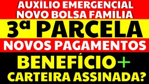 Read more about the article Auxílio Emergencial Hoje – 19/06
