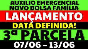 Read more about the article Auxílio Emergencial Hoje – 07/06