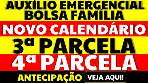 Read more about the article Auxílio Emergencial Hoje – 21/06