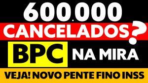 Read more about the article 600 mil BPC serão cortados: Será que o seu benefício está na mira do governo?