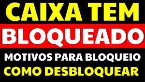 Read more about the article BLOQUEADO: Caixa Tem motivos para bloqueio do app do Auxílio Emergencial e Bolsa Família