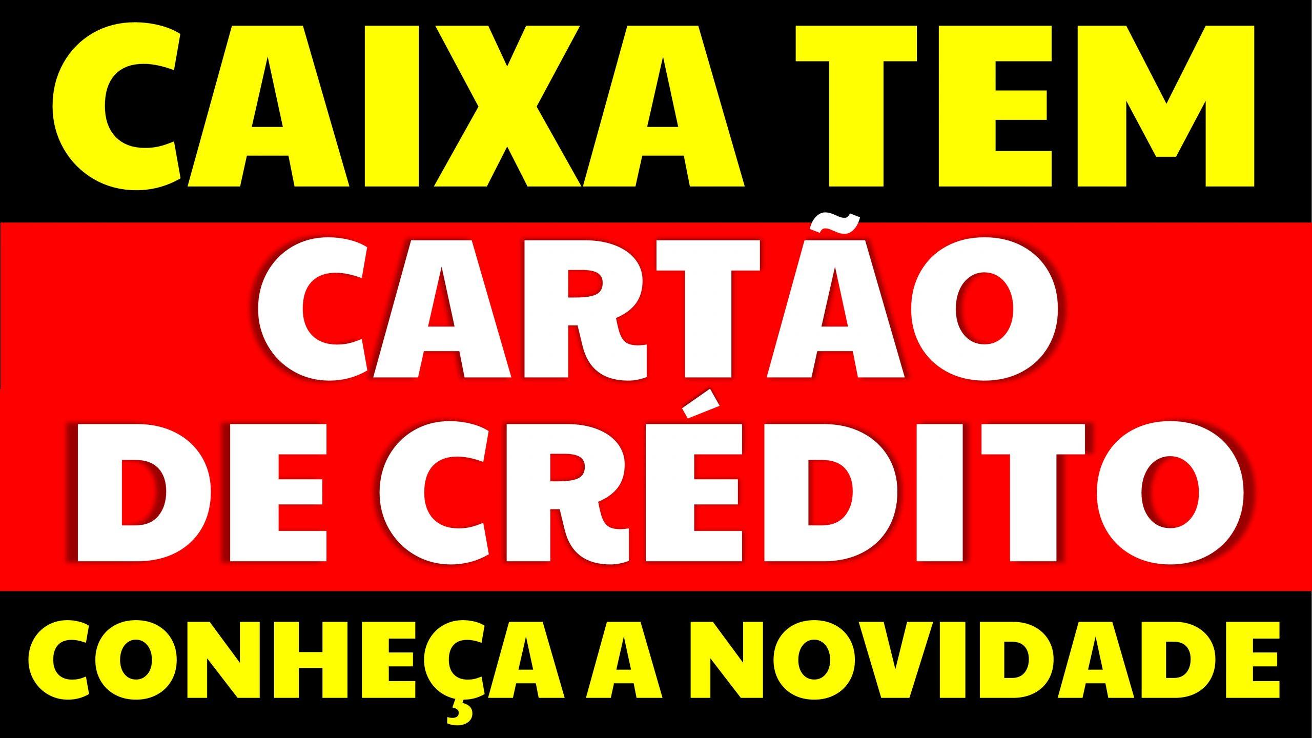 Read more about the article Cartão de crédito Caixa Tem: conheça a novidade anunciada pela Caixa