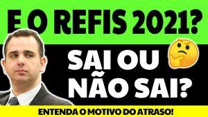 Read more about the article Novo Refis: Por que o projeto de renegociação de dívidas ainda não foi votado?