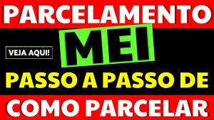 Read more about the article Parcelamento MEI: Manual de como parcelar as dívidas da sua MEI