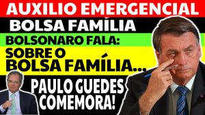 Read more about the article Auxílio Emergencial Hoje – 01/07