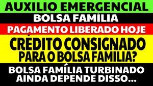 Read more about the article Auxílio Emergencial Hoje – 02/07