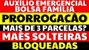Read more about the article Auxílio Emergencial Hoje – 04/07
