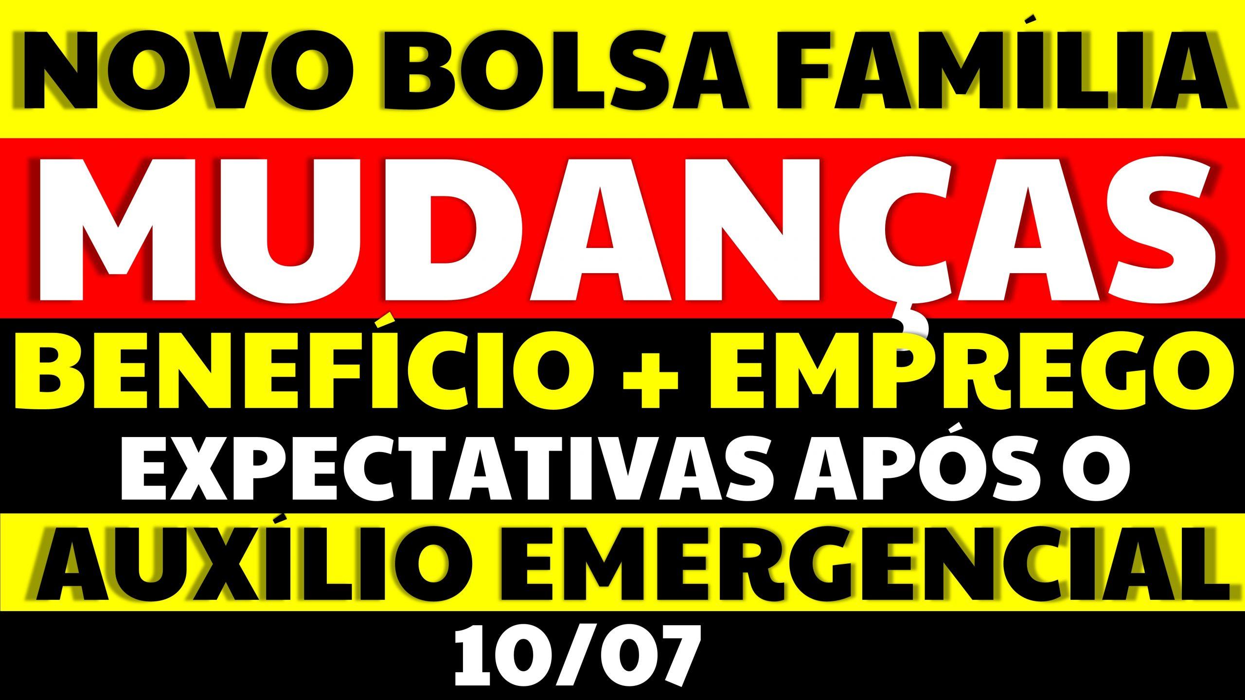 Read more about the article Auxílio Emergencial Hoje – 10/07