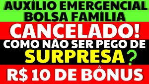 Read more about the article Auxílio Emergencial Hoje – 11/07