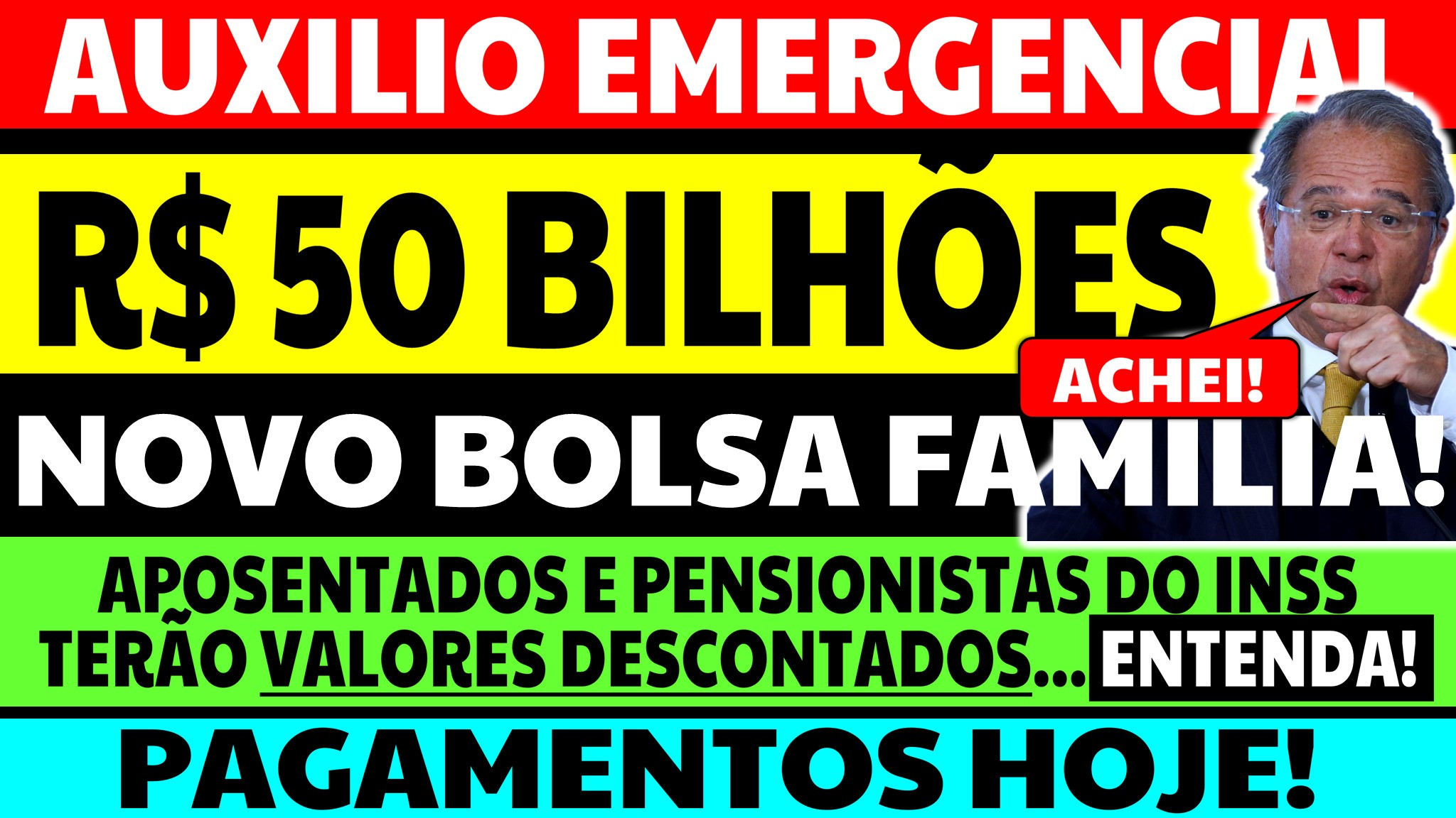 You are currently viewing Auxílio Emergencial Hoje – 15/07