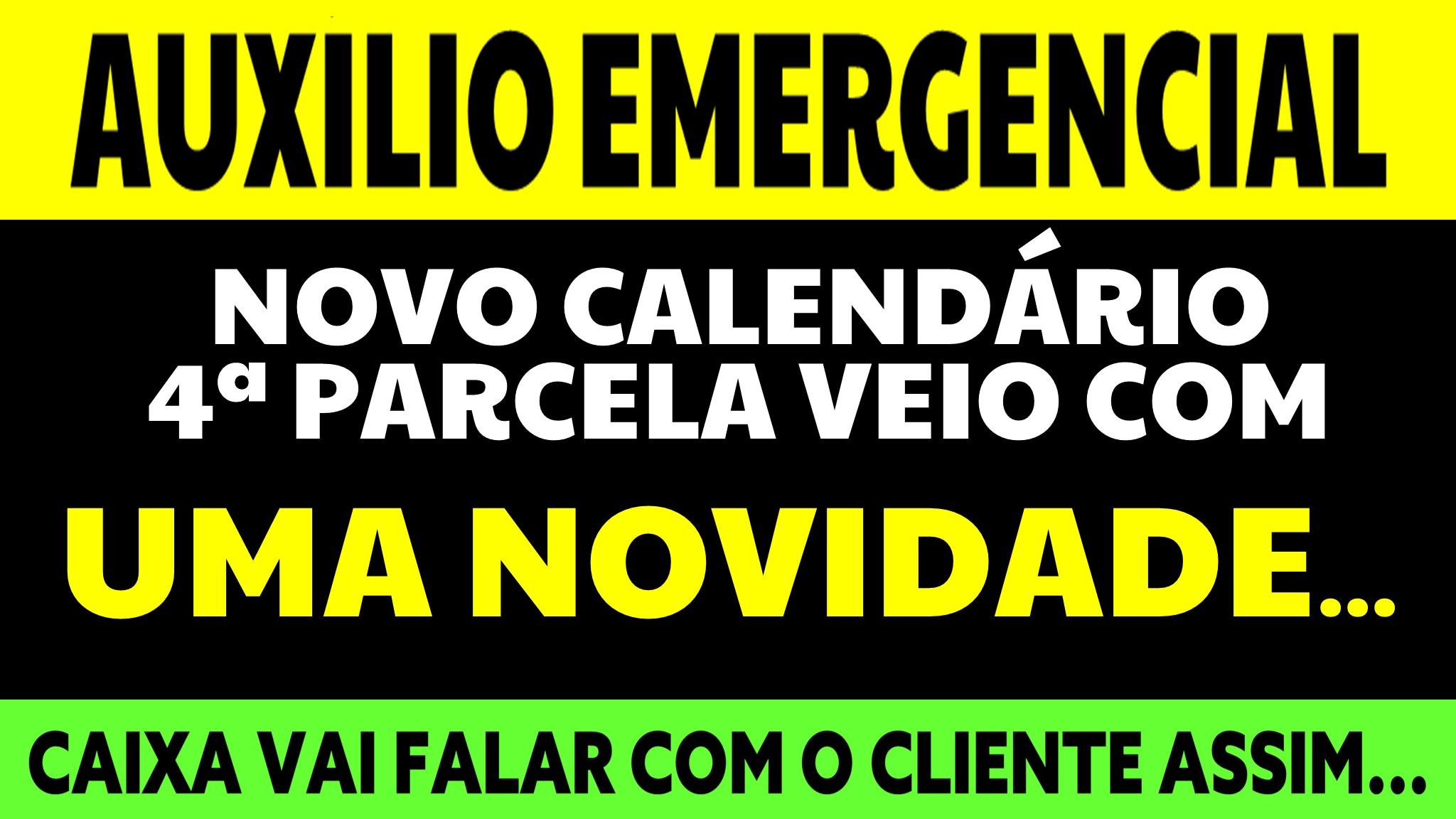 Read more about the article CAIXA: Mensagens oficiais sobre Auxílio Emergencial no Whatsapp