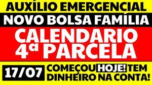 Read more about the article Auxílio Emergencial Hoje – 17/07