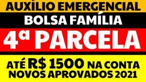 Read more about the article Auxílio Emergencial Hoje – 18/07