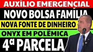 Read more about the article Auxílio Emergencial Hoje – 28/07