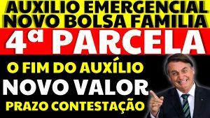 Read more about the article Auxílio Emergencial Hoje – 24/07