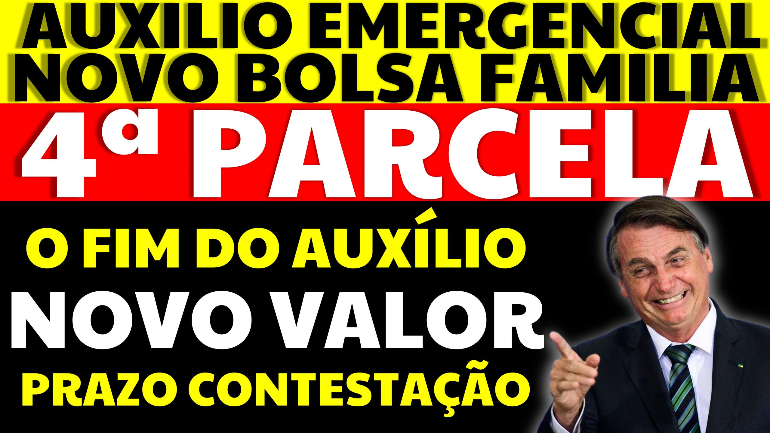 You are currently viewing Auxílio Emergencial Hoje – 24/07