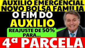 Read more about the article Auxílio Emergencial Hoje – 27/07