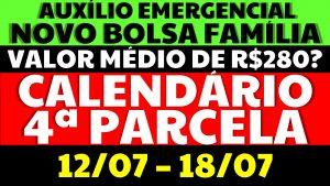 Read more about the article Auxílio Emergencial Hoje – 12/07
