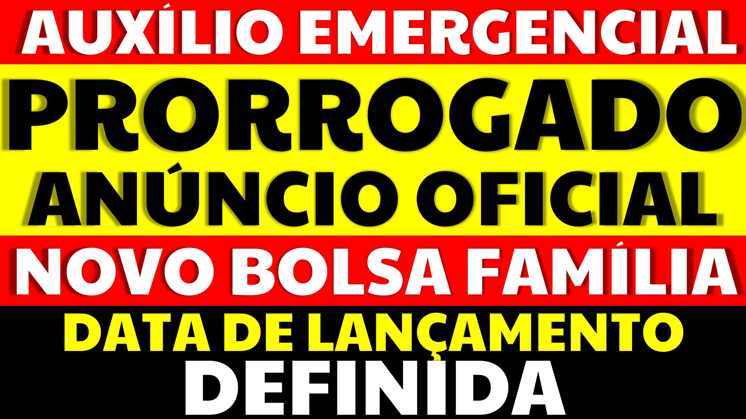 Read more about the article Auxílio Emergencial Hoje – 06/07