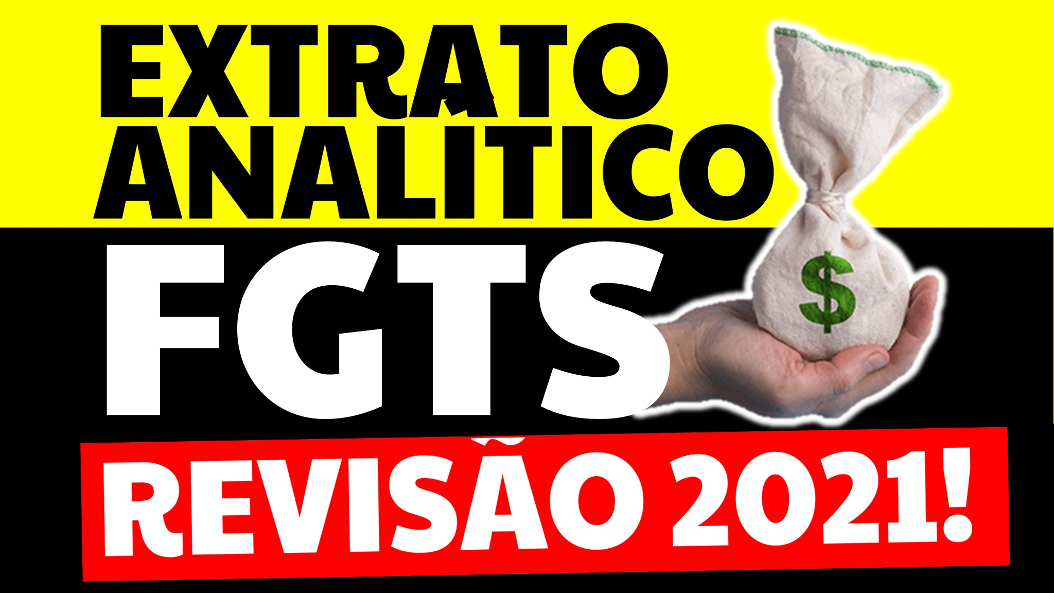 You are currently viewing FGTS Extrato: Como emitir extrato analítico do FGTS 2021
