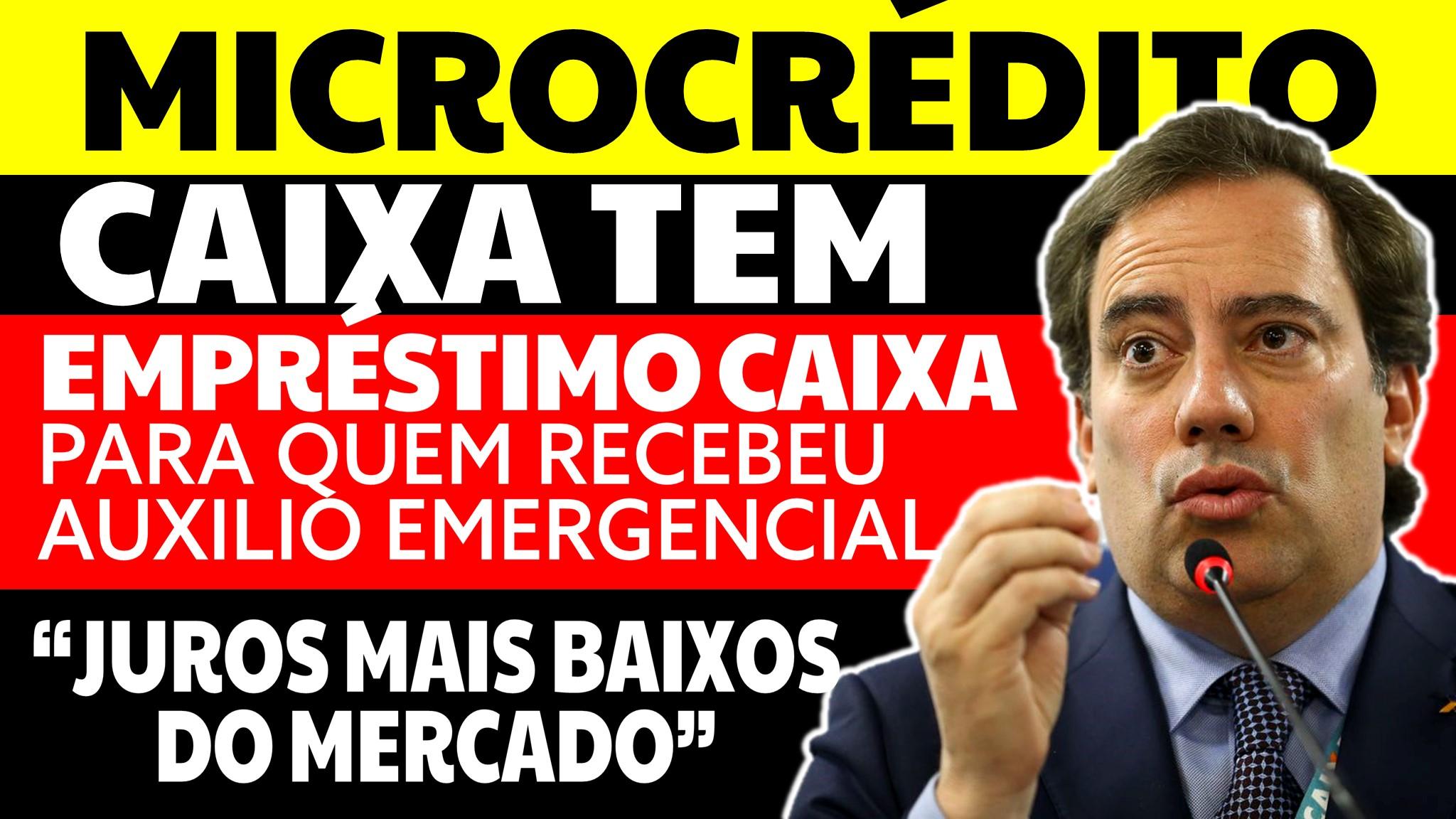 Read more about the article Microcrédito da Caixa: Caixa Tem terá empréstimo e cartão de crédito